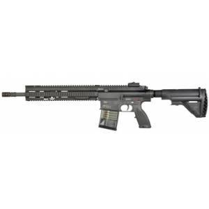 Umarex / VFC HK417 D Recon AEG avec mosfet + sacoche nuprol