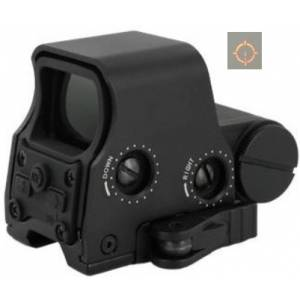OT holo sight 556 QD version noir