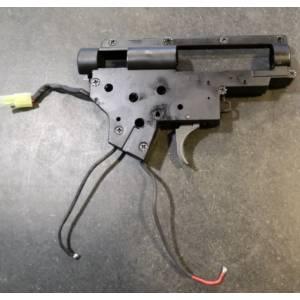 Star gearbox  d'origine pour scar l/h star/ares