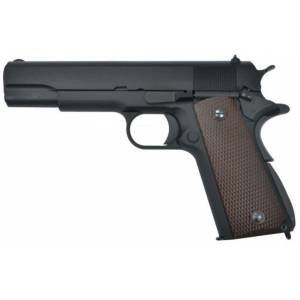WE  1911 GBB Pistol nouveau mecanisme