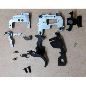 Cyma kit piece interne metal pour m14 electrique