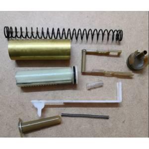 Cyma kit piston,cylindre,tete cylindre,tappet plate pour m14 electrique cyma/marui