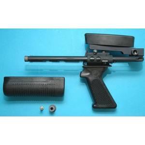 G&P Shotgun CA870 Aluminum Extended Buttstock (SpeedStock)