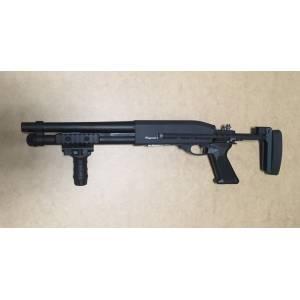 GP 870 Custom