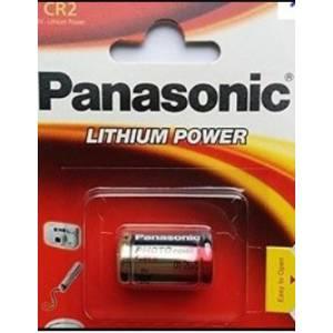 Panasonic  Pile lithium 3 V cr2