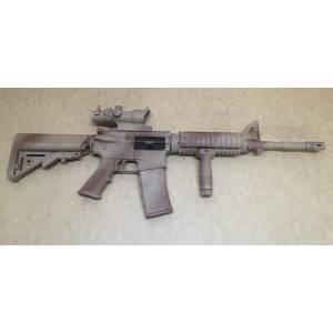 VFC M4 GBBr Custom