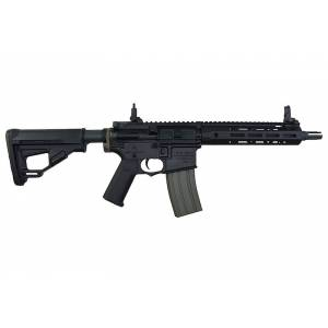 ARES SR16 AEG w/ EFCS Unit (Short / Black)