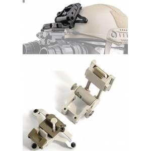 GREEN BASE Montage L2 alu CNC pour pvs 15/31
