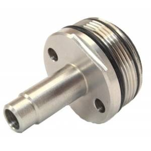 AirsoftPro Stainless steel Straight cylindre head VSR10