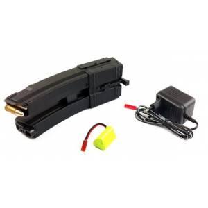 Batte Axe Chargeur electrique MP5 650bb's