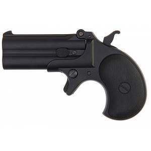 MAXTACT Derringer Double Barrel Black