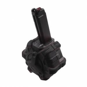 AW Custom chargeur DRUM Glock 350 billes