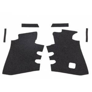 Caoutchouc Texture Grip Wrap Bande  pour g19,23,25,38