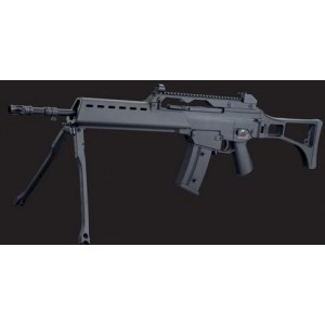 New  JG  G36 +rail+bi pied complet set