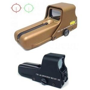OT  holo sight 552