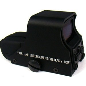 OT  holo sight 551