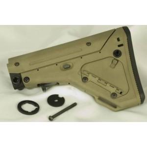 PTS  sub stock pour M4/m16 serie(Tan)