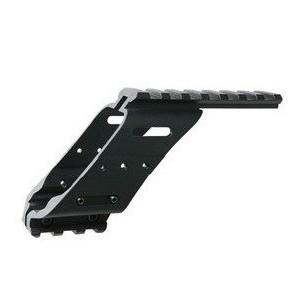 Rail  pour tous les réplique de poing  avec une rail bas et haut et 2rail lateral