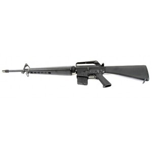 WE M16VN   gaz blow back avec systeme bolt open