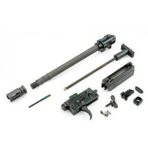 WE   kit pour transformer en bolt open systeme pour  scar à gaz