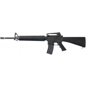 WE M16A3   gaz blow back avec systeme bolt open