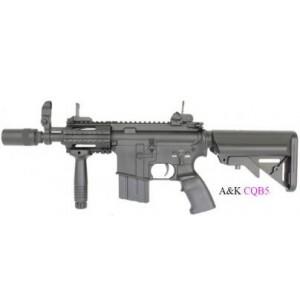A&K M4 CQB 5 métal complet set