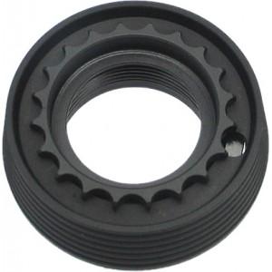 OT bague complet delta ring  pour m4/m16 aeg serie