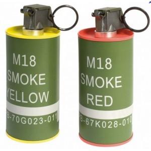 GG  réplique M18 (recevoire de bille)