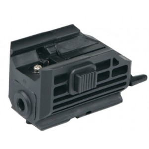 ASG Laser pour les rail  20mm