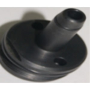 SHS  tete cylindre acier  pour  vsr 10 serie
