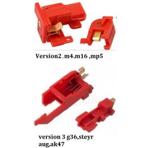 SHS  contacteur  sans fil pour gearbox