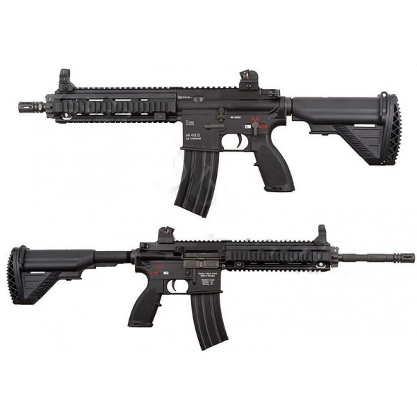 VFC HK416D V2 Aeg