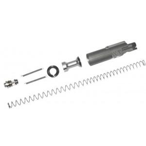 Wii tech kit nozzle alumium cnc complet pour mp7  gaz ksc,kwa
