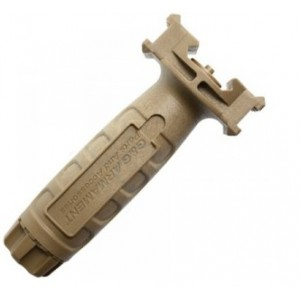 OT GG Poigné tactique avec  rail lateral  20mm