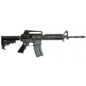 WE  M4A1 RIS  tout metal blow back avec systeme bolt  open