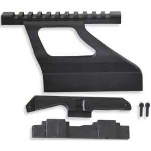 ICS  Support Lunette Pour M74 /AK/SDV serie