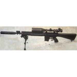 SPR MK 12 Sniper version complet set