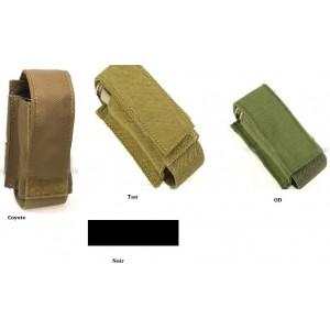 Pantac porte grenade 40mm molle