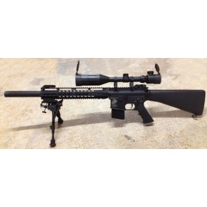GP custom gunshop Novesk Sniper 530fps complet set