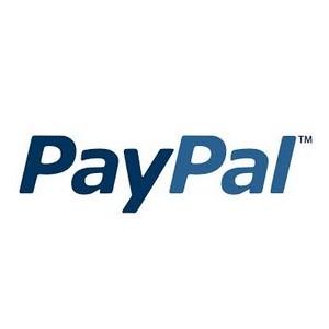 Frais par paiement  paypal