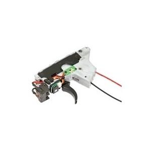 Ics mécanisme bas complet pour mx5 pro acier