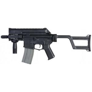 Amoeba (ARES) M4 CCR Tactical Pistol AEG  avec gear box EFCS