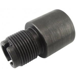 ZC Inverseur de filtage  14mm +  à 14mm -