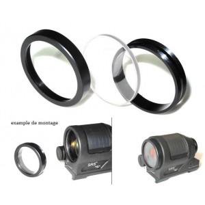 Wiitech SRS dot protection résistance maxi 3 joule