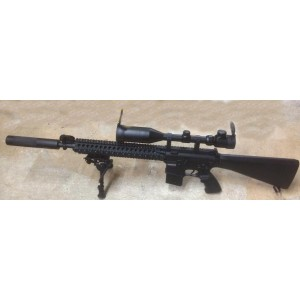 Custom gunshop/db MK18 Sniper version complet set 430/440fps