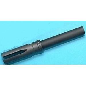 GP canon et cache flame pour g36k 14mm -