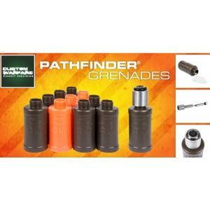 Pathfinder Grenade réutilsable à co2+11 envelloppe