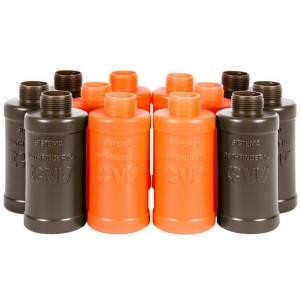 Pathfinder enveloppe pour grenade réutilsable à co2