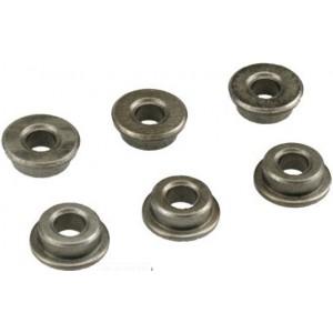 ICS bushing  acier  8mm  6  pieces