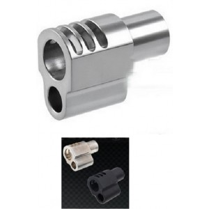 Madbull  compensateur type punisher pour m1911 we  serie